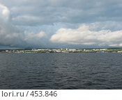 Купить «Вид Петрозаводска», фото № 453846, снято 4 августа 2008 г. (c) Заноза-Ру / Фотобанк Лори