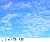 Небо. Стоковое фото, фотограф Владислав Грачев / Фотобанк Лори