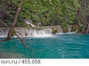 Купить «Бурлящий поток», фото № 455058, снято 16 августа 2008 г. (c) Pukhov K / Фотобанк Лори