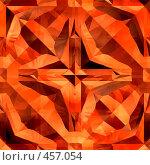 Купить «Красный кристалл», иллюстрация № 457054 (c) sav / Фотобанк Лори