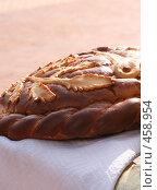 Купить «Хлеб да соль», эксклюзивное фото № 458954, снято 13 сентября 2008 г. (c) Инна Козырина (Трепоухова) / Фотобанк Лори
