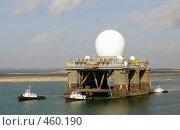 Купить «Радар», фото № 460190, снято 14 ноября 2005 г. (c) Ivan / Фотобанк Лори