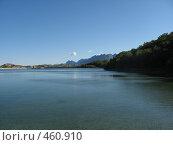 Пейзаж Норвегии (2008 год). Стоковое фото, фотограф Anna Marklund / Фотобанк Лори