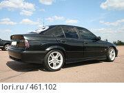 Купить «Автомобиль», фото № 461102, снято 8 апреля 2008 г. (c) Никончук Алексей / Фотобанк Лори