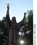 Купить «К солнцу», фото № 461682, снято 23 июля 2007 г. (c) Хорольская Екатерина / Фотобанк Лори
