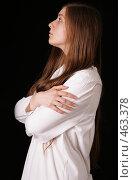 Купить «Одиночество», фото № 463378, снято 21 июня 2008 г. (c) Варвара Воронова / Фотобанк Лори