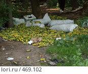 Купить «Дикий метод утилизации скоропортящихся продуктов», фото № 469102, снято 25 июля 2006 г. (c) Тарановский Д. / Фотобанк Лори