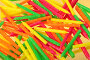 Фон из разноцветных свечек, фото № 473286, снято 19 сентября 2008 г. (c) Майя Крученкова / Фотобанк Лори