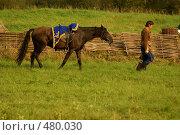 Купить «Возвращение», фото № 480030, снято 6 сентября 2008 г. (c) Смирнова Лидия / Фотобанк Лори