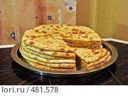 Купить «Дагестанские пироги - чуду», фото № 481578, снято 27 сентября 2008 г. (c) Ларина Татьяна / Фотобанк Лори