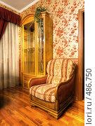 Купить «Интерьер квартиры», фото № 486750, снято 22 ноября 2007 г. (c) Михаил Лукьянов / Фотобанк Лори