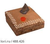 Купить «Подарочный торт с мармеладом», фото № 488426, снято 26 сентября 2008 г. (c) Анна Мегеря / Фотобанк Лори