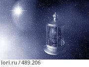 Купить «Звездный свет», иллюстрация № 489206 (c) ElenArt / Фотобанк Лори