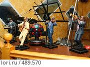 Купить «Оркестр», фото № 489570, снято 30 августа 2008 г. (c) Пастухов Максим Владимирович / Фотобанк Лори