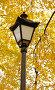 Фонарь, фото № 496502, снято 22 октября 2007 г. (c) Юрий Коновал / Фотобанк Лори