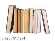 Купить «Книги», фото № 517254, снято 20 марта 2019 г. (c) Losevsky Pavel / Фотобанк Лори