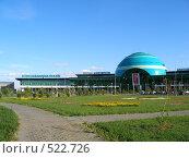 Купить «Аэропорт города Астаны. Казахстан», фото № 522726, снято 3 августа 2008 г. (c) Камбулина Татьяна / Фотобанк Лори