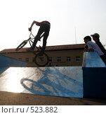 Купить «Соревнование», фото № 523882, снято 10 апреля 2008 г. (c) Барабанов Максим Олегович / Фотобанк Лори