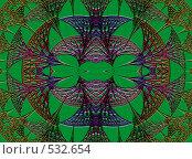 Купить «Калейдоскоп», иллюстрация № 532654 (c) Parmenov Pavel / Фотобанк Лори