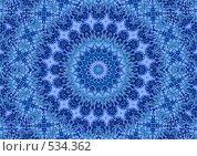 Купить «Абстрактный фон», иллюстрация № 534362 (c) Zlataya / Фотобанк Лори