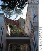 Италия (2008 год). Стоковое фото, фотограф Anna Marklund / Фотобанк Лори