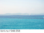 Купить «Средиземноморье..отдых на воде», эксклюзивное фото № 548558, снято 30 июня 2008 г. (c) Svet / Фотобанк Лори