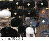 Купить «Готовимся к зиме. Ярмарка Арбата», фото № 550342, снято 26 мая 2018 г. (c) Саида Данюкова / Фотобанк Лори