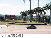 Купить «Город Санта - Клара. Площадь Че Гевары. Куба», эксклюзивное фото № 550682, снято 3 июня 2020 г. (c) Free Wind / Фотобанк Лори