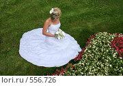 Невеста. Стоковое фото, фотограф Ehduard Khabirov / Фотобанк Лори