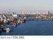 Купить «Киев», фото № 556986, снято 9 октября 2008 г. (c) Андрей Короткевич / Фотобанк Лори