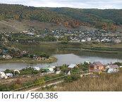 Купить «Село Ширяево», фото № 560386, снято 27 сентября 2008 г. (c) Сергей Зубов / Фотобанк Лори