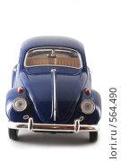 Купить «Volkswagen Beetle 1967», фото № 564490, снято 16 ноября 2018 г. (c) Vadim Tatarnitsev / Фотобанк Лори