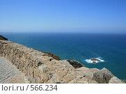 Купить «Самая крайняя точка Европы», фото № 566234, снято 28 июня 2008 г. (c) Кузьминов Юрий Юрьевич / Фотобанк Лори
