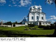 Успенский собор (2005 год). Стоковое фото, фотограф Сергей Разживин / Фотобанк Лори