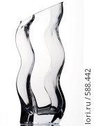 Купить «Ваза на белом фоне», фото № 588442, снято 18 ноября 2008 г. (c) Бельская (Ненько) Анастасия / Фотобанк Лори