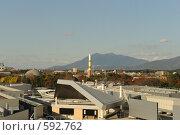 Купить «Научный городок Цукуба, Япония», фото № 592762, снято 26 ноября 2008 г. (c) Алексей Еманов / Фотобанк Лори