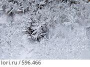 Морозец. Стоковое фото, фотограф Михаил Лазаренко / Фотобанк Лори