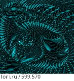 Купить «Фон абстрактный», иллюстрация № 599570 (c) Анжелика Самсонова / Фотобанк Лори