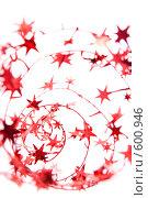 Купить «Рождественский фон, малая глубина резкости», фото № 600946, снято 5 декабря 2008 г. (c) Ольга Красавина / Фотобанк Лори