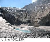 Купить «Камчатка, вулкан Мутновский», фото № 602230, снято 19 июля 2007 г. (c) Легкобыт Николай / Фотобанк Лори