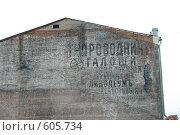 Купить «Привет из прошлого», фото № 605734, снято 22 ноября 2008 г. (c) Пудов Павел / Фотобанк Лори