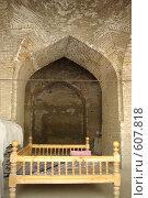 Купить «В мечети», фото № 607818, снято 10 января 2008 г. (c) Раппопорт Михаил / Фотобанк Лори