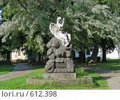 Купить «Новодевичий монастырь. Москва», эксклюзивное фото № 612398, снято 9 августа 2008 г. (c) lana1501 / Фотобанк Лори