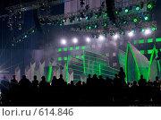 Концерт Песня года 2008. Стоковое фото, фотограф Okssi / Фотобанк Лори