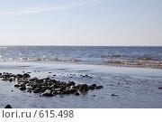Финский залив. Стоковое фото, фотограф A Большаков / Фотобанк Лори