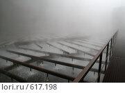 Купить «Вид внутри градирни Северной ТЭЦ-21. Санкт-Петербург», фото № 617198, снято 21 мая 2007 г. (c) Александр Секретарев / Фотобанк Лори