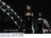 Мост (2008 год). Редакционное фото, фотограф Александр Комлев / Фотобанк Лори
