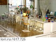 Купить «Химическая лаборатория», фото № 617726, снято 1 июля 2008 г. (c) Хайрятдинов Ринат / Фотобанк Лори