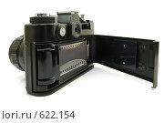 Фотоаппарат с фотопленкой. Стоковое фото, фотограф Валерий Александрович / Фотобанк Лори