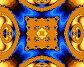 Калейдоскоп, иллюстрация № 622186 (c) Parmenov Pavel / Фотобанк Лори